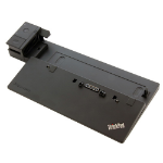 Lenovo 40A00065IT Black notebook dock/port replicator