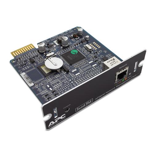 APC 10/100BASE-T network management card 2