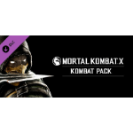 Warner Bros Mortal Kombat X Kombat Pack, PC Video game downloadable content (DLC) Englisch