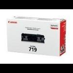 Canon 3479B002 (719) Toner black, 2.1K pages