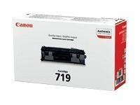 Canon CRG 719 BK Original Schwarz 1 Stück(e)