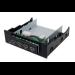 Siig JU-H40212-S1 interface hub 5000 Mbit/s Black