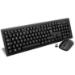 V7 Conjunto de teclado y ratón inalámbrico – IT