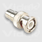 Videk Phono Skt - Skt Coupler wire connector Sand