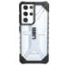 """Urban Armor Gear Plasma funda para teléfono móvil 17,3 cm (6.8"""") Negro, Blanco"""