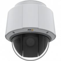 Axis Q6075 Cámara de seguridad IP Interior Almohadilla Techo 1920 x 1080 Pixeles
