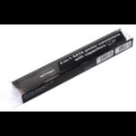Silverstone CP06 SATA SATA Black SATA cable
