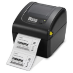 Wasp WPL206 label printer Direct thermal / Thermal transfer 203 x 203 DPI Wired
