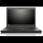 "Lenovo ThinkPad T450 2.2GHz i5-5200U 14"" 1600 x 900pixels Black"