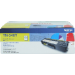 Brother TN-340Y toner cartridge Original Yellow 1 pc(s)