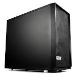 Fractal Design Fractal Meshify S2 Midi ATX Tower Black