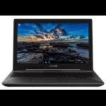 """ASUS FX503VM-DM042T 2.5GHz i5-7300HQ 15.6"""" 1920 x 1080pixels Black Notebook"""