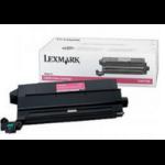 Lexmark 24B6517 Toner magenta, 10K pages