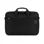 "Incipio Compass Brief 15"" notebook case 38.1 cm (15"") Briefcase Black"