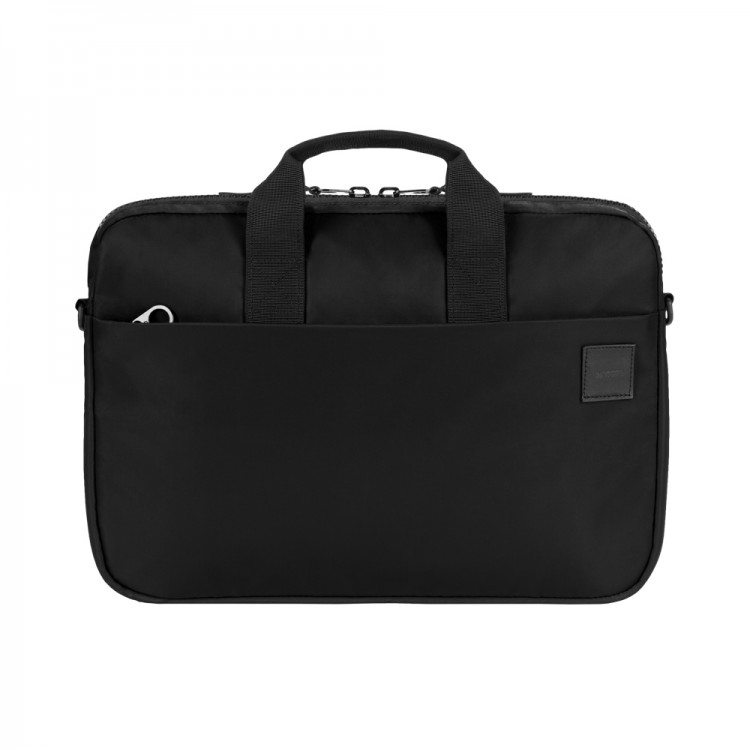 """Incipio Compass Brief 15"""" notebook case 38.1 cm (15"""") Briefcase Black"""