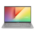 "ASUS VivoBook 14 X412FA-EK173R notebook Silver 35.6 cm (14"") 1920 x 1080 pixels 8th gen Intel® Core™ i5 i5-8265U 8 GB DDR4-SDRAM 256 GB SSD"