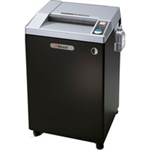 Rexel RLWS47 Wide Entry Strip Cut Shredder paper shredder