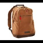 Wenger/SwissGear Arundel 16'' backpack Brown Cotton