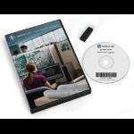 HP CQ745A printer kit Upgrade kit