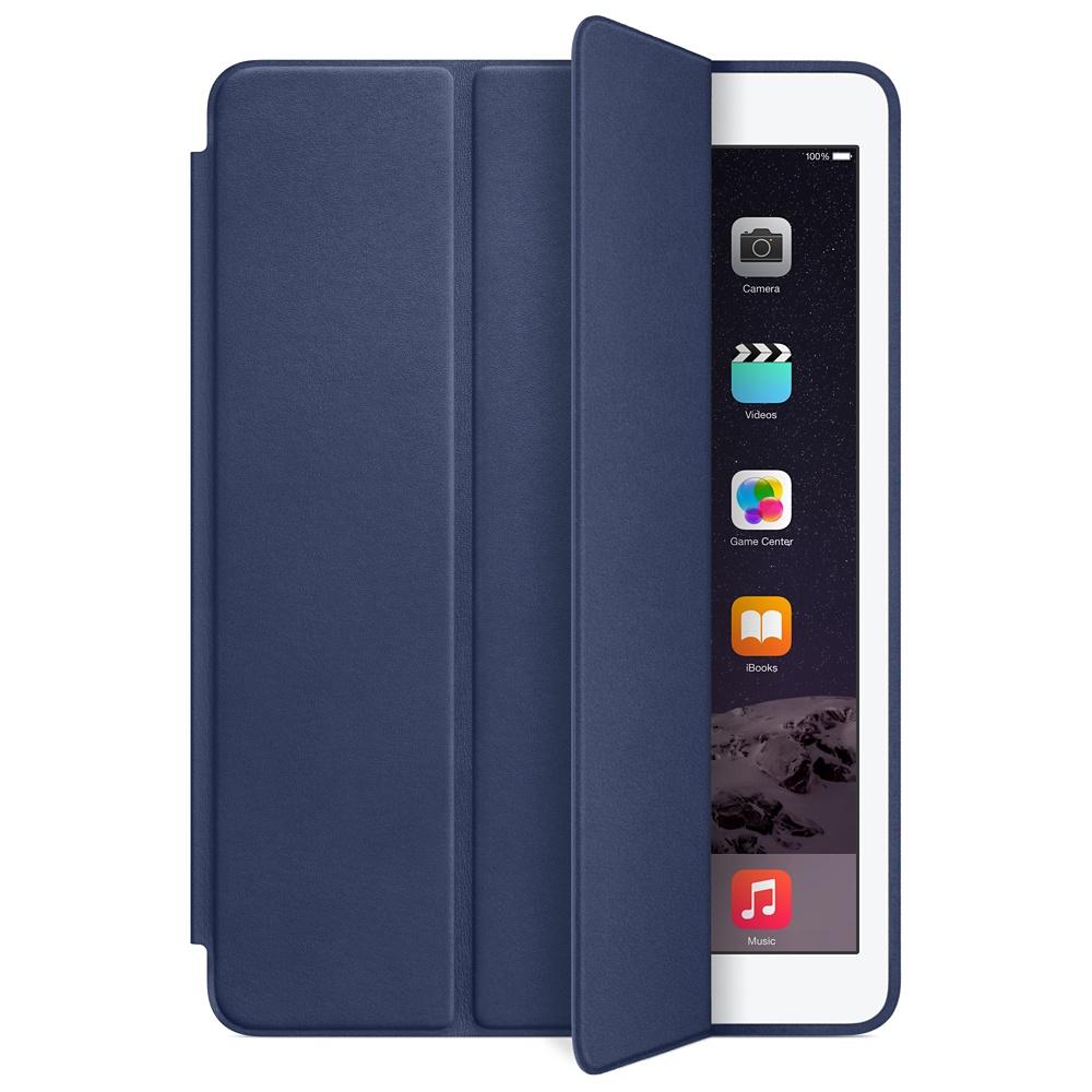"Apple iPad Air 2 Smart Case 9.7"" Shell case Blue"