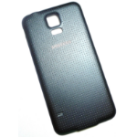 Samsung Battery Cover Black
