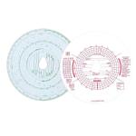 Chartwell Tachograph Charts CK801/1101GZ