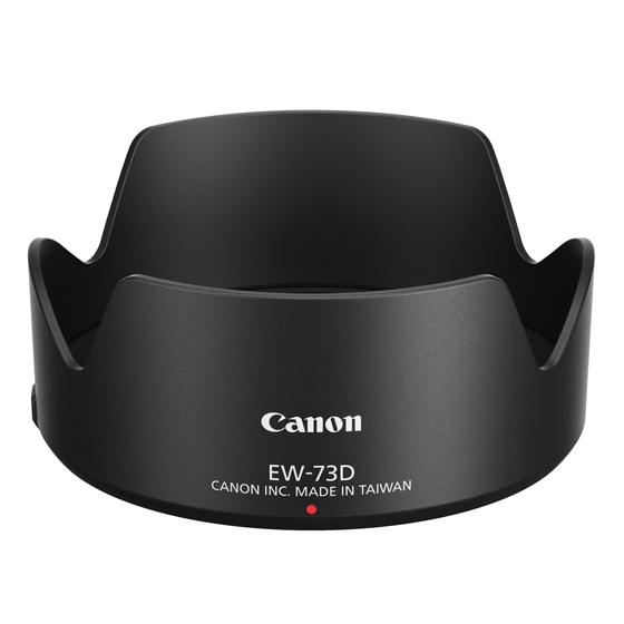 Canon EW-73D Round Black