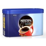 Nescafé Original Decaf 500g 12315569