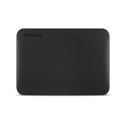 Toshiba HDTP240EK3CA external hard drive 4000 GB Black