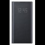 "Samsung EF-NN970 mobile phone case 16 cm (6.3"") Folio Black"