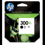 HP 300XL Origineel Zwart 1 stuk(s)