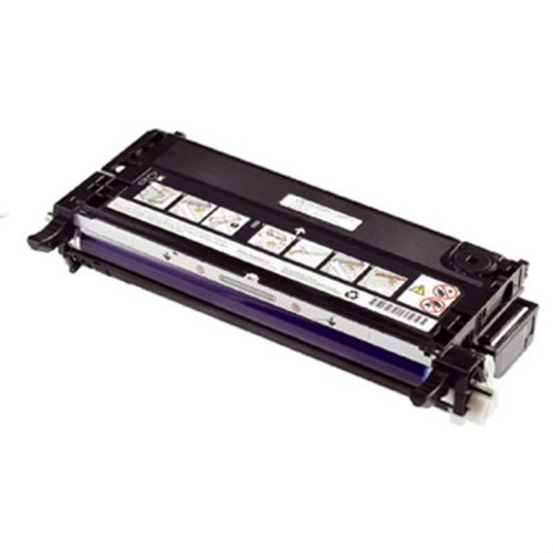 DELL 593-10293 (G482F) Toner black, 4K pages