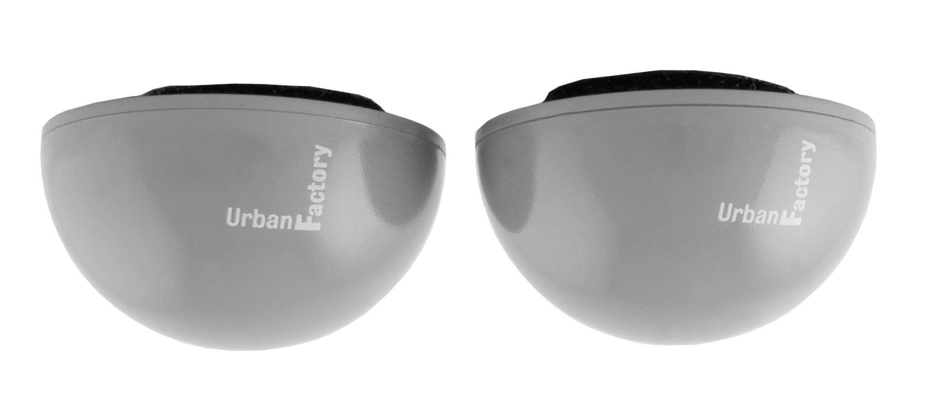 Urban Factory MWC05UF accesorio para portatil Patas de goma para ordenador portátil