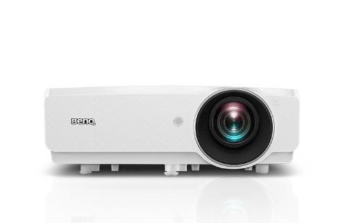 Benq SH753+ data projector 5000 ANSI lumens DLP 1080p (1920x1080) Desktop projector White