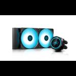 Deepcool GAMMAXX L240 V2 RGB LED Liquid Cooler PWM Control, Super Silent Intel 165W LGA20XX/1366/1200/115X AM