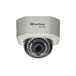 EverFocus EHN3260 IP security camera Outdoor Dome White security camera