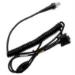 Honeywell CBL-020-500-S00 cable de serie Negro RS-232 DB9