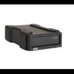 "Lenovo 4T27A10725 storage drive enclosure 3.5"" HDD enclosure Black"