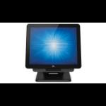 "Elo Touch Solution E549028 POS system Alles-in-een 43,2 cm (17"") 1280 x 1024 Pixels Touchscreen Zwart"