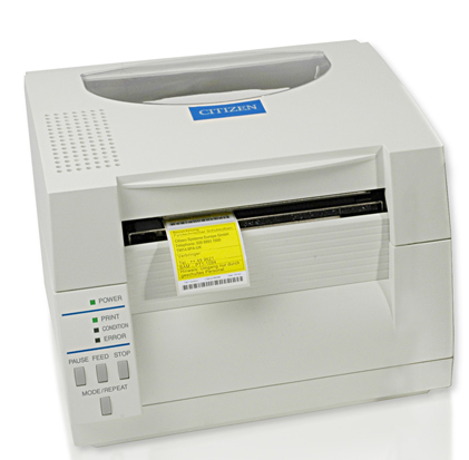 Citizen CL-S521 Direct thermal POS printer 203 x 203 DPI