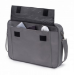 Dicota 15.6-Inch Laptop Multi Base Carrying Case - Grey (D30918)