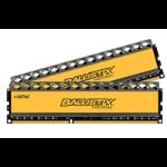 Crucial 8GB DDR3 PC3-14900 Kit