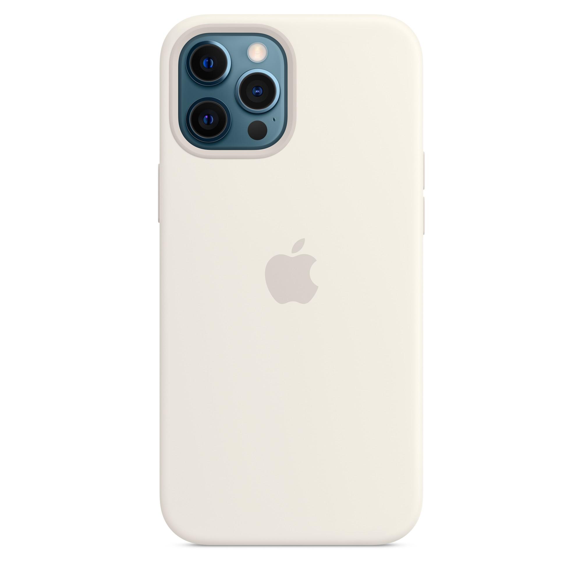 """Apple MHLE3ZM/A funda para teléfono móvil 17 cm (6.7"""") Blanco"""