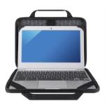 """Belkin B2A075-C00 11"""" Notebook sleeve Black notebook case"""