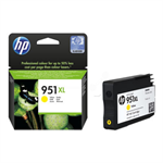 HP CN048AE#301 (951XL) Ink cartridge yellow, 1.5K pages, 24ml