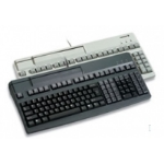 CHERRY MultiBoard USB keyboard Black