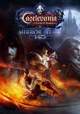 Nexway Castlevania: Lords of Shadow – Mirror of Fate HD vídeo juego PC Básico Español