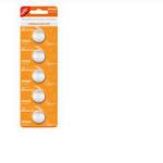 MediaRange MRBAT130 household battery Single-use battery CR1620 Lithium