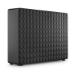 Seagate Expansion STEB14000400 disco duro externo 14000 GB Negro