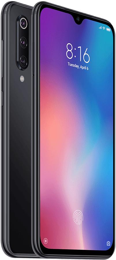 "Xiaomi Mi 9 SE 15,2 cm (5.97"") 6 GB 64 GB Dual SIM Zwart 3070 mAh"